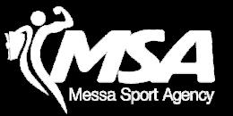 Messa Sport Agency Logo